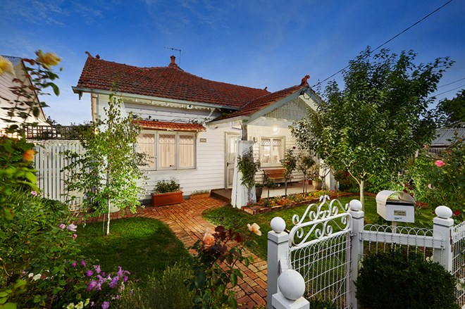 Picture of 165 Beavers Road, Northcote