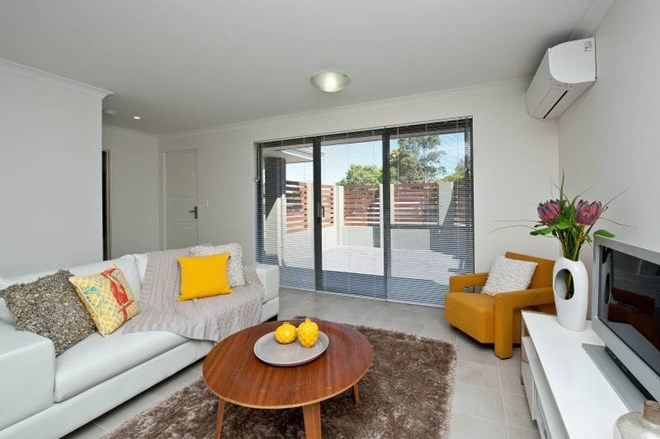 Picture of *8/24 Gladstone Road, Armadale