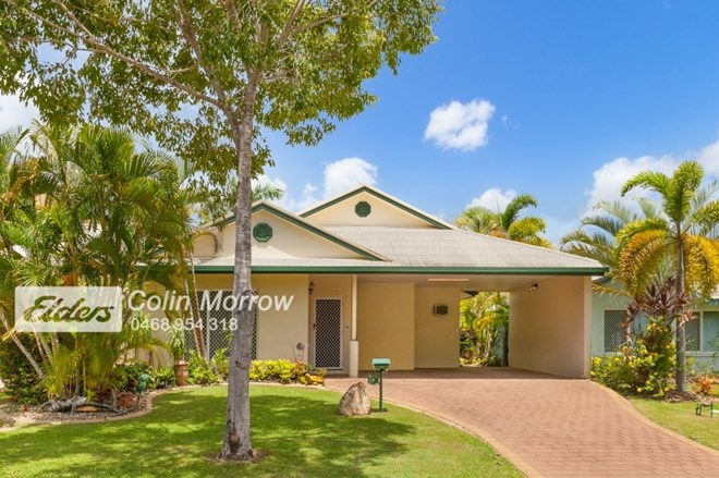 Picture of 3 Alexandra Court, Durack