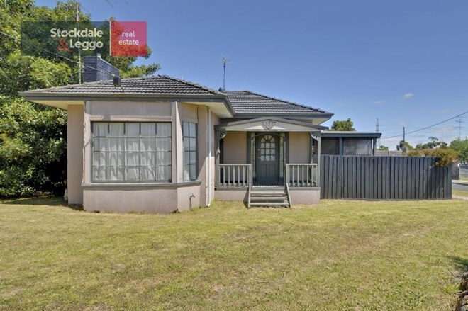 Picture of 21 Polden Crescent, Morwell