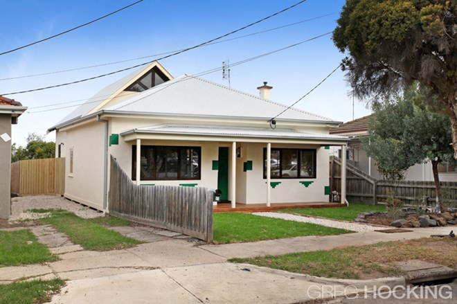 Picture of 31 Braid Street, West Footscray
