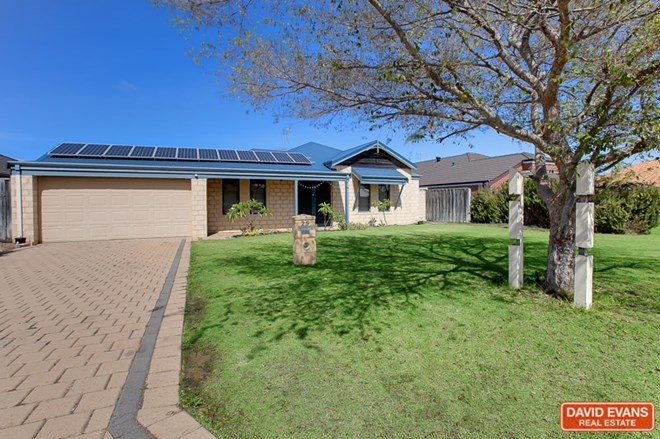 Picture of 25 Coombs Street, Rockingham