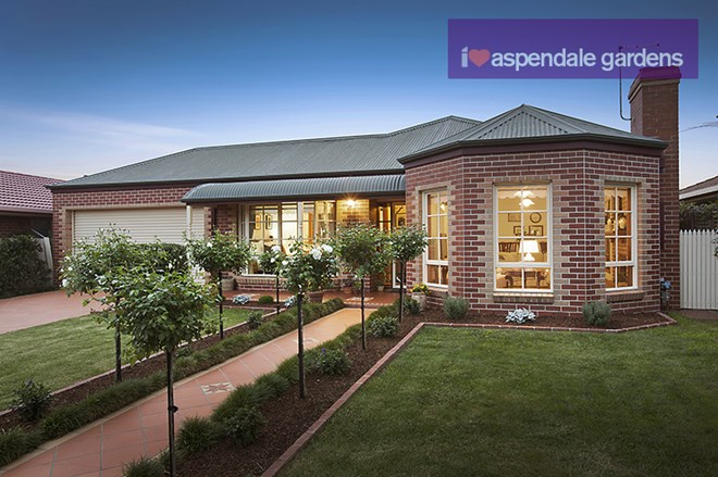 Picture of 7 Bee Teng Court, Aspendale Gardens