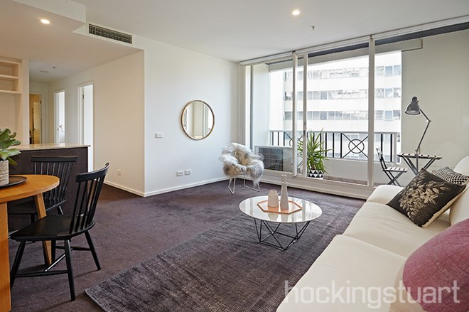 Picture of 602/82 Queens Road, Melbourne 3004