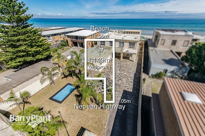 Picture of 54 Nepean Highway, Aspendale