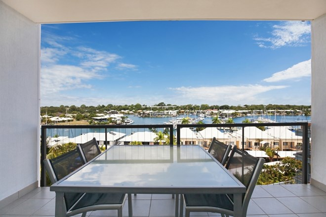 Picture of 57/32 Marina Boulevard, Cullen Bay
