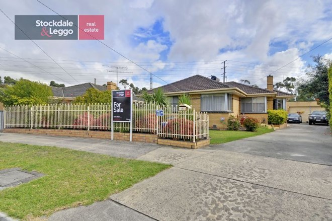 Picture of 6 Willis Court, Morwell