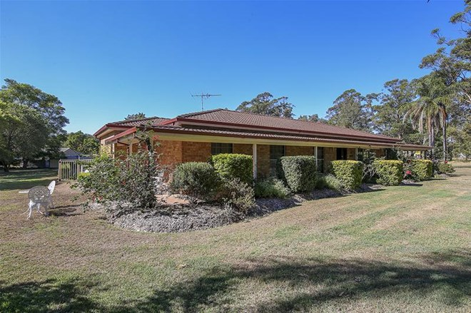 Picture of 6 Kingston Parade, Heatherbrae