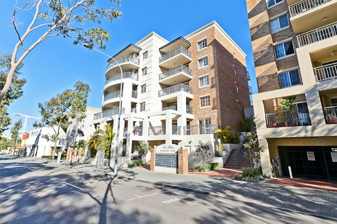 Picture of 57/123 Wellington Street, East Perth