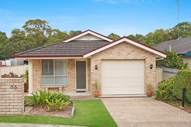 Picture of 1/33 Lewers St, Belmont