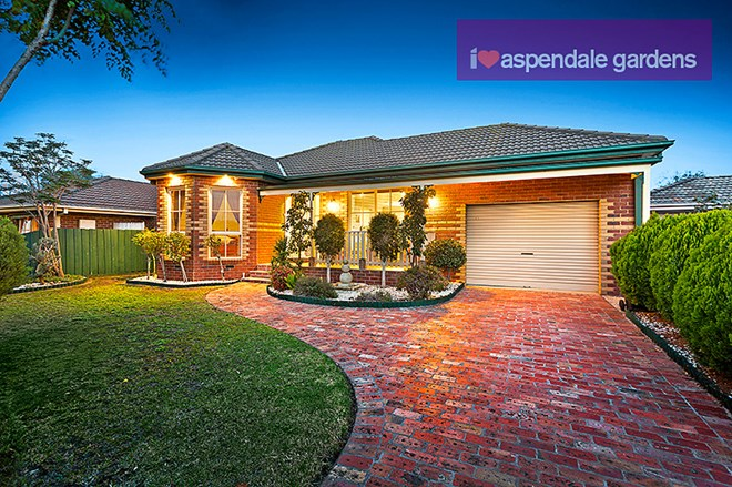 Picture of 11 Llewellyn Avenue, Aspendale Gardens