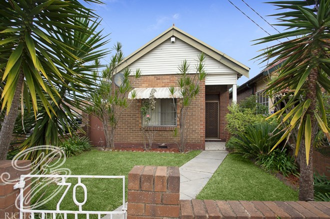 Picture of 70 Thomas St (Cnr Wetherill St), Croydon