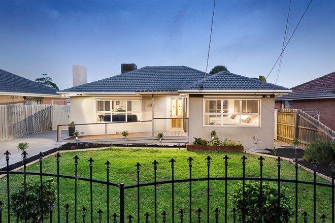 Picture of 49 Rogerson Street, Avondale Heights