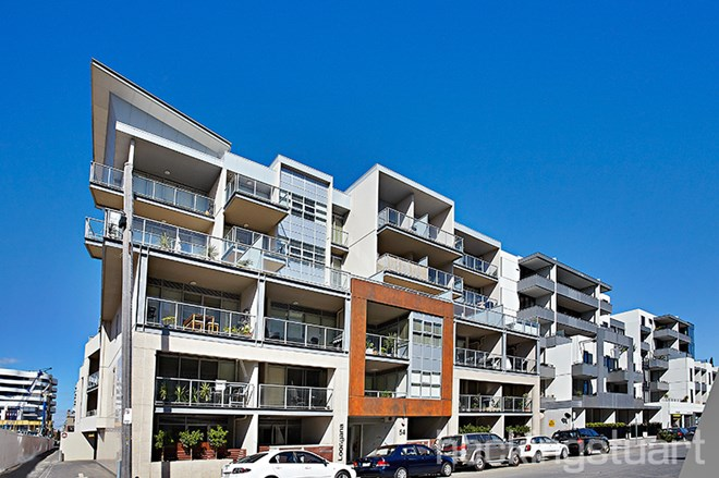 Picture of 410/54 Nott Street, Port Melbourne