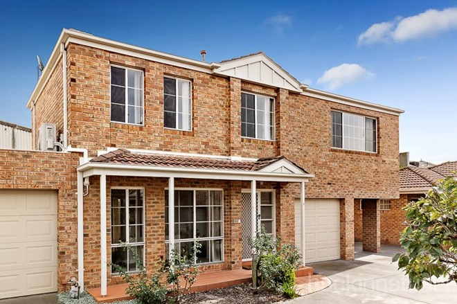 Picture of 11/1D Tovan Akas Avenue, Bentleigh