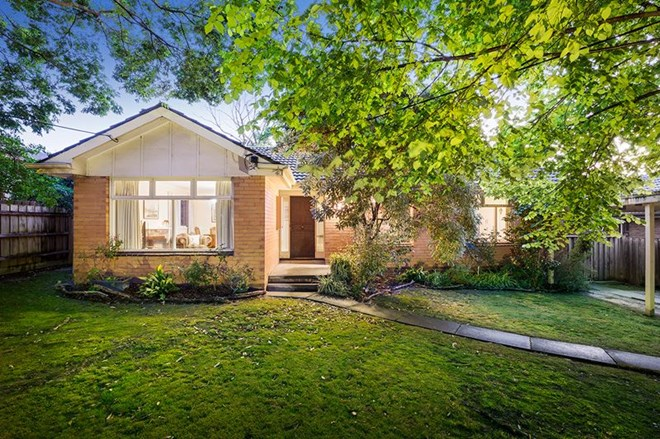 Picture of 4 Wright Avenue, Donvale