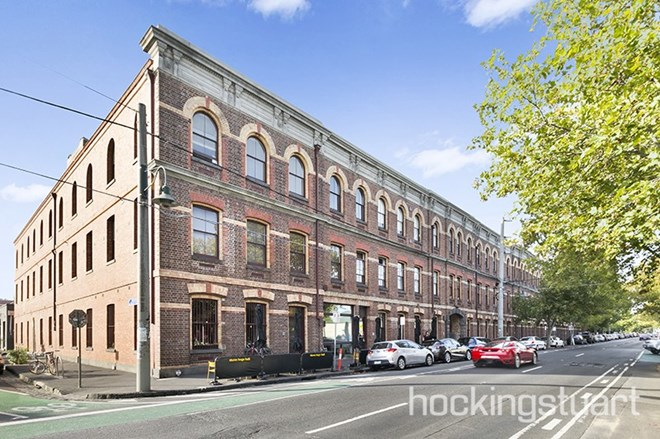 Picture of 119/52 Nicholson Street, Abbotsford
