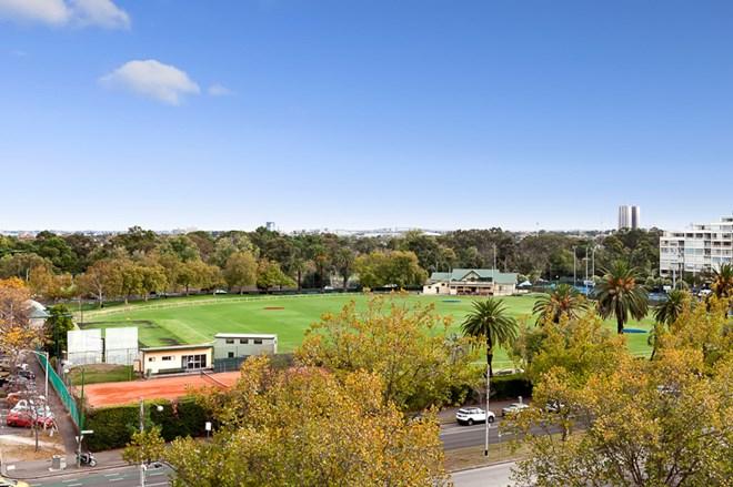 Picture of 607/539 St Kilda Road, Melbourne 3004