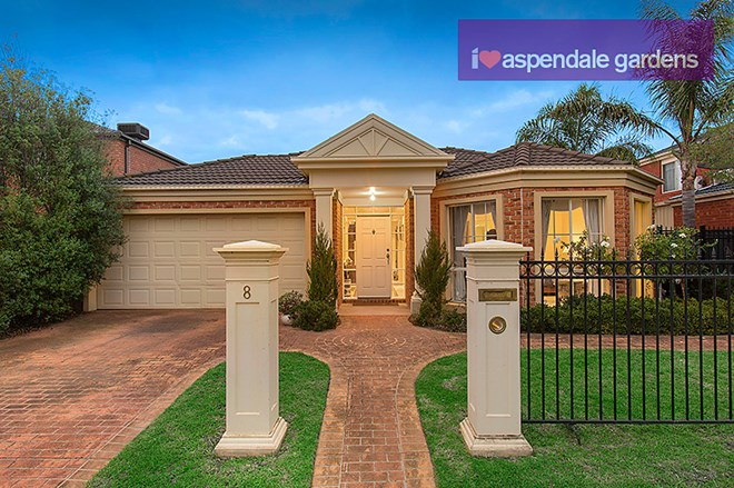 Picture of 8 Rosie Court, Aspendale Gardens