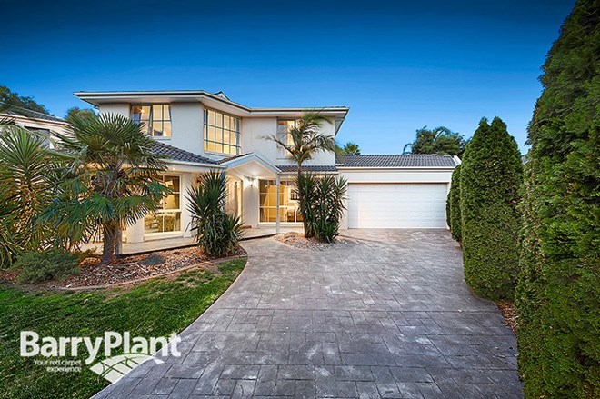 Picture of 8 Harwood Court, Rowville