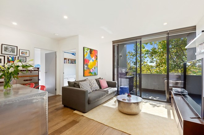 Picture of 205/37 Palmerston Street, Carlton