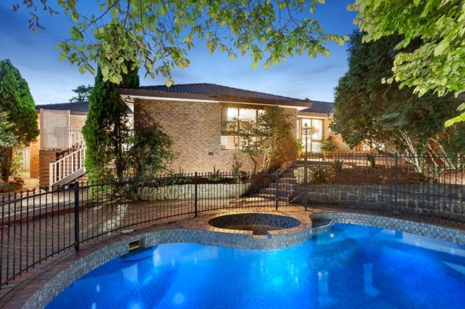 Picture of 5 Ben Court, Donvale