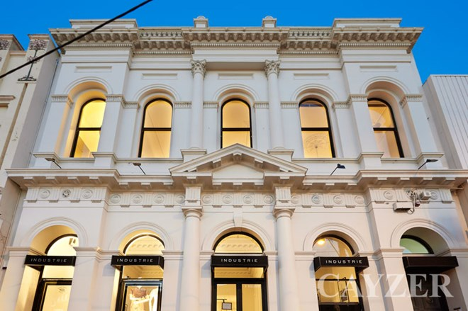 Picture of 1/295 Clarendon Street, South Melbourne