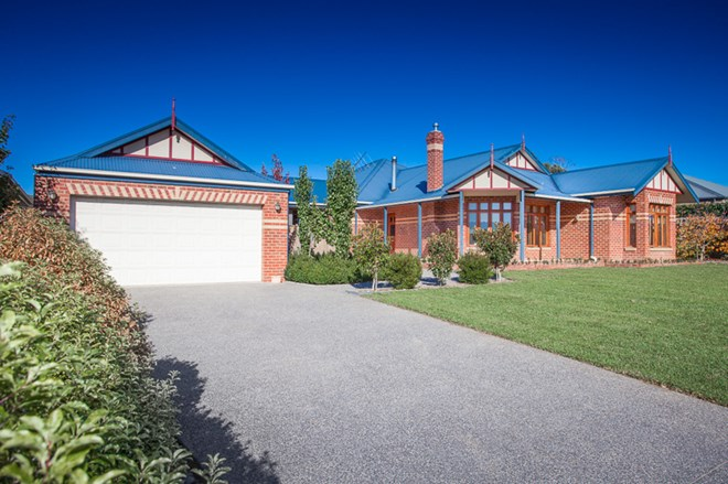 Picture of 6 Stirling Way, Gisborne