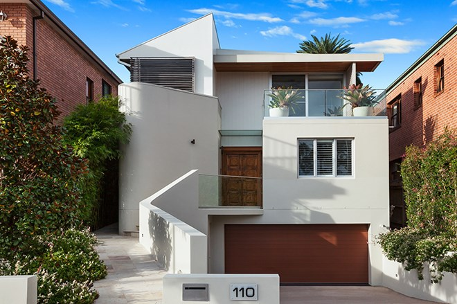 Picture of 110 Gipps Street, Drummoyne