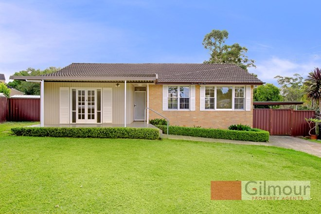 Picture of 4 Katherine Place, Castle Hill