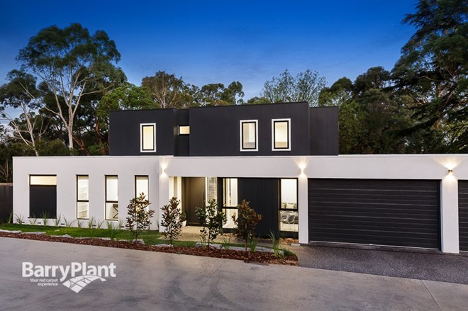 Picture of 8/9-11 Homebush Court, Ringwood East