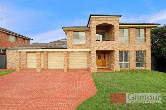 Picture of 6 Eric Cooper Drive, Castle Hill