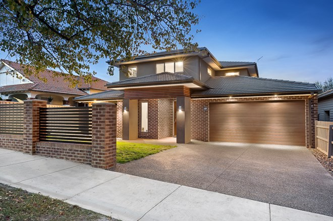 Picture of 5 Grant Street, Oakleigh