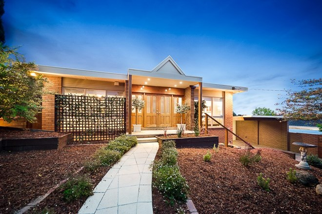 Picture of 21 Dellfield Drive, Templestowe Lower