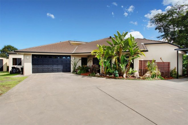 Picture of 25 Mainsail Street, Caboolture South
