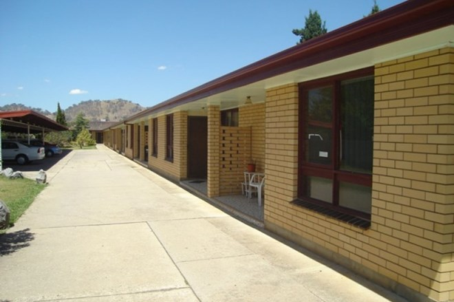 Picture of 7/4 ANNE STREET, Wodonga