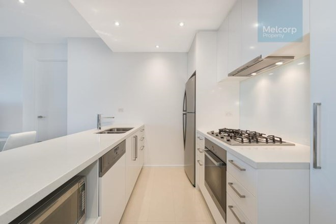 Picture of 2405/9 Power Street, Southbank