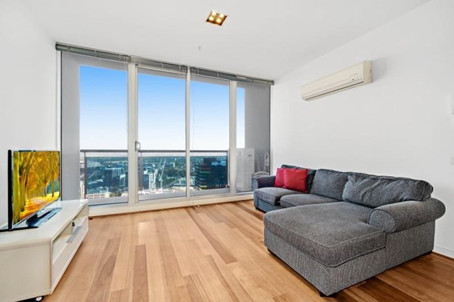 Picture of 3806/483 Swanston Street, Melbourne