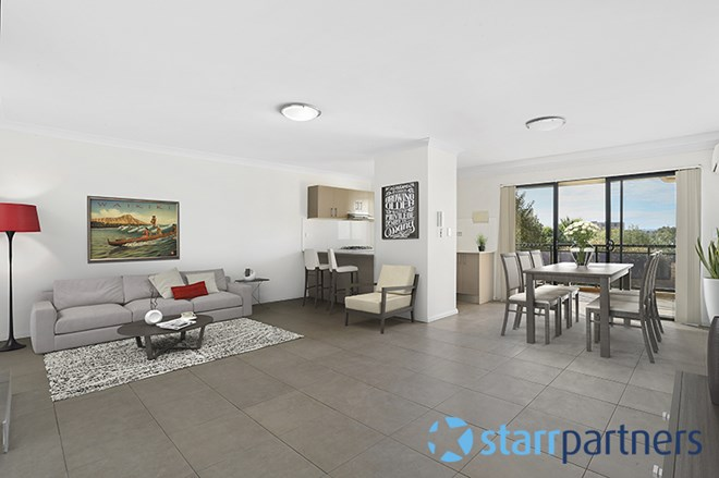 Picture of 17/2-6 Campbell Street, Parramatta