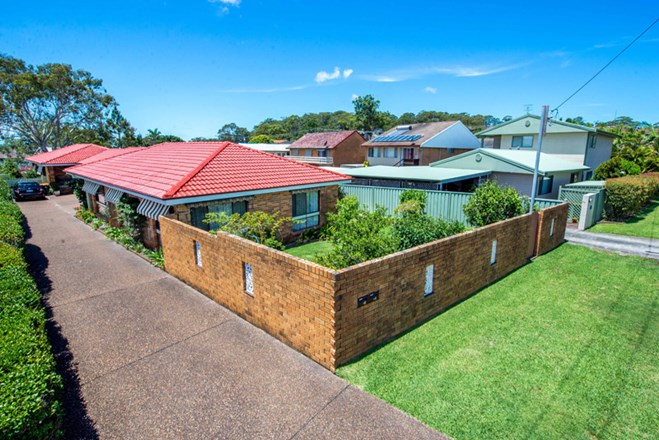Picture of 1/2 Judith Street, Corlette