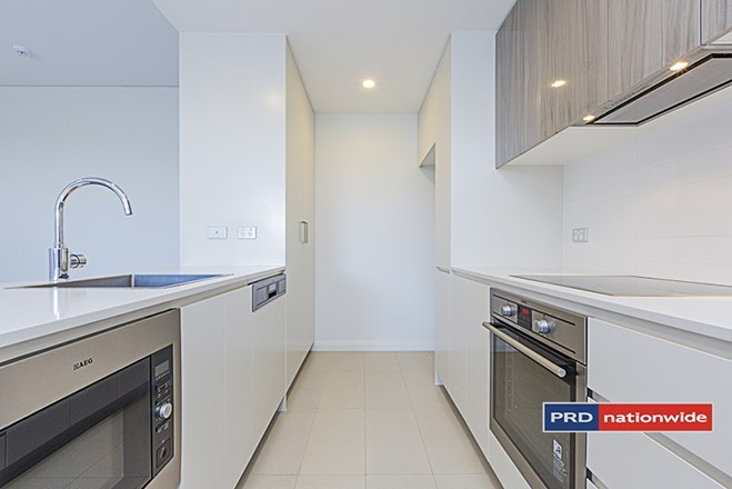Picture of 47/30 Blackall Street, Barton