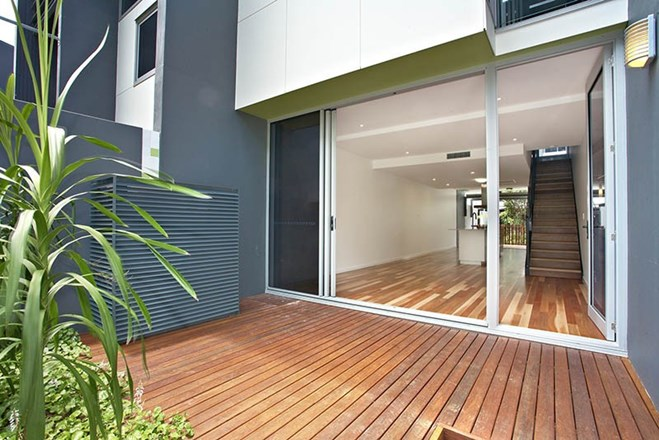 Picture of 19W/28 Cordelia Street, South Brisbane