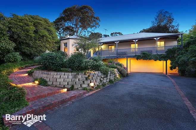 Picture of 498 Maroondah Highway (on service road), Lilydale