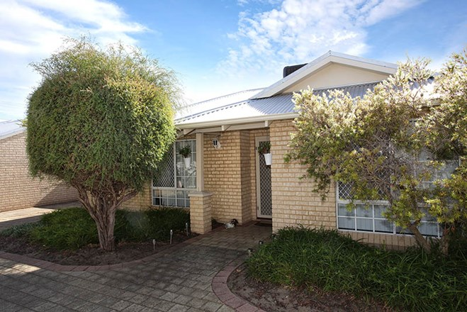 Picture of 2/38 Temple Street, Victoria Park