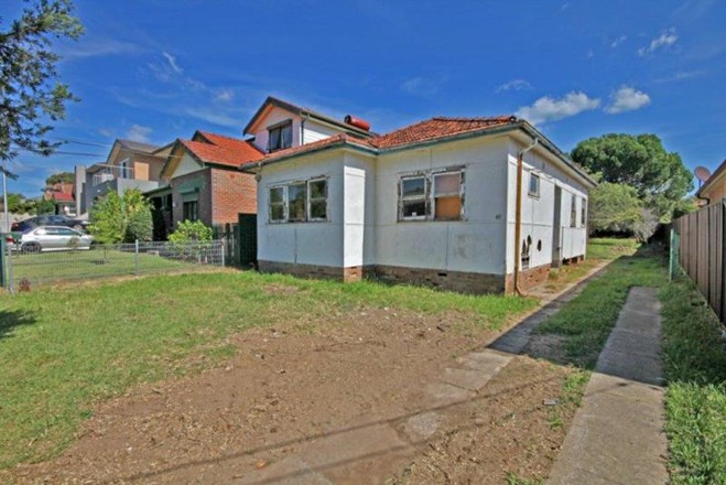 Picture of 47 Remly Street, Roselands