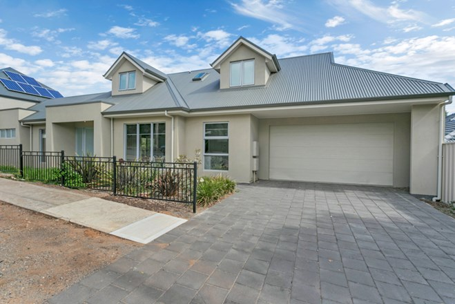 Picture of 22A Stewart Street, South Brighton
