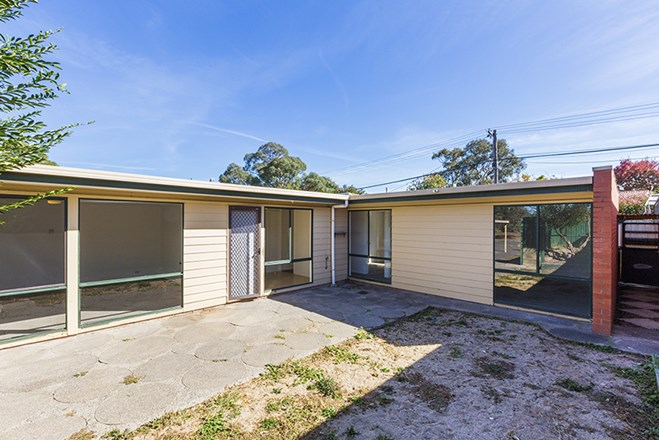 Picture of 53 Marconi Crescent, Kambah