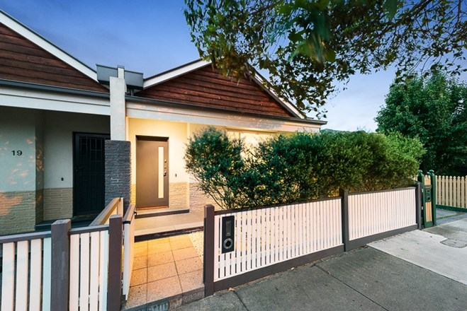 Picture of 19A Victoria Road, Northcote