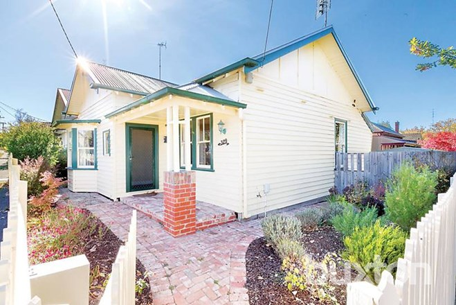 Picture of 329 Drummond Street South, Ballarat
