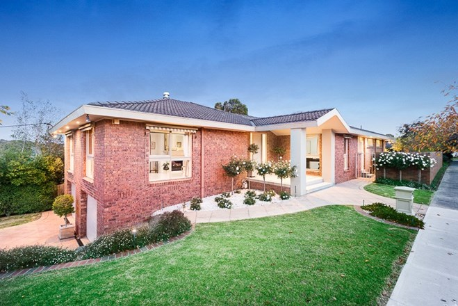 Picture of 34 Linton Avenue, Templestowe Lower
